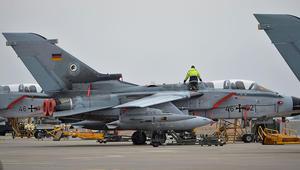 """ألمانيا تقرر نقل قواتها من قاعدة """"إنغرليك"""" التركية إلى الأردن"""