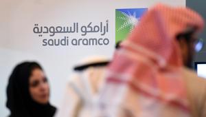 """""""صُنع في السعودية"""".. أرامكو تُصدر أول دفعة من الوسيط الكيميائي لأمريكا"""