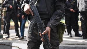"""الداخلية المصرية: مقتل """"إخوانييّن"""" بـ""""حركة حسم"""" إثر تبادل إطلاق نار مع الشرطة في مدينة السادس من أكتوبر"""
