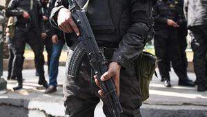 """الداخلية المصرية: مقتل 11 """"تكفيريا"""" واعتقال 6 بمداهمتين أمنيتين"""