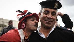 """وسط جدل """"الواقي الذكري"""".. الداخلية المصرية للشعب: سنظل درعاً للوطن.. وشكرا على تقديركم لرجال الشرطة"""