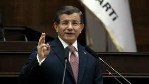 رئيس وزراء تركيا: دافعنا عن الديمقراطية وإرادة الشعب في مصر