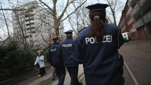 24 جريحا في حريق اندلع بمسكن ألماني لللاجئين.. والسبب ما زال قيد التحقيق