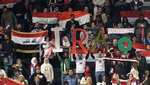 العراق: الاتحاد الآسيوي وافق على إقامة مبارياتنا في إيران باستثناء مواجهة السعودية