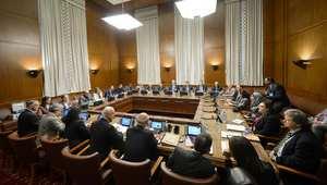 المعارضة السورية: أرسلنا وفدا إلى جنيف.. ولكن ليس للتفاوض