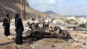 """التحالف العربي باليمن يؤسس لجنة مستقلة لتقييم """"قواعد الاشتباك"""" بوجود المدنيين بعد تقرير منظمة """"أطباء بلا حدود"""""""