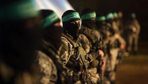 كتائب القسام تعلن رفع جاهزيتها بعد تحطم المقاتلة الإسرائيلية