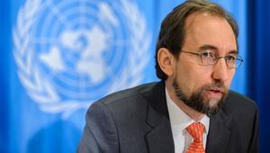 """المفوضية السامية لحقوق الإنسان: وسائل إعلام قطرية """"تشوه بشكل كبير"""" تصريحات زيد بن رعد"""