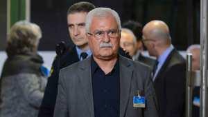 الزعبي: المعارضة السورية لن تتحدث مع دي مستورا إلا عن 3 نقاط
