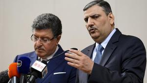 المعارضة السورية تعلن مشاركتها في المفاوضات رغم الخروقات.. وتشكك في إمكانية التوصل إلى اتفاق مع النظام