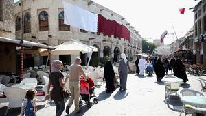 """دول المقاطعة ببيان: اذا تأثرت قطر بـ""""الحصار"""" فكيف يفسرون تصريحات """"الحياة طبيعية""""؟"""