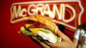 مستثمرون لماكدونالدز: أوقفوا استخدام المضادات الحيوية في اللحوم!