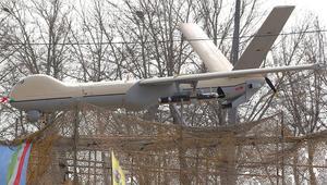 مسؤولان لـCNN: مقاتلة أمريكية تسقط طائرة موجهة موالية للنظام السوري قرب التنف