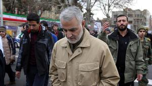 الخارجية الإيرانية ترد على الجبير وتهاجم السعودية.. وتقر بوجود اللواء قاسم سليماني في العراق