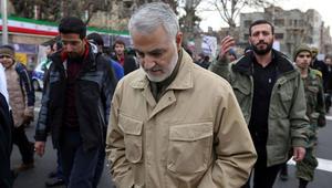 هل يعمّق المستشار قاسم سليماني جراح العراق أم سيخرجه من أزمته؟