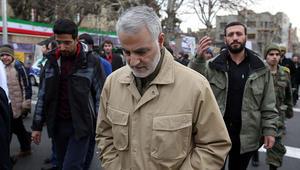 أمريكا تشمل شقيق اللواء الإيراني قاسم سليماني بقائمة العقوبات