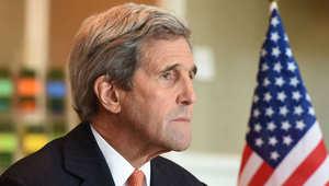 اجتماع مجموعة دعم سوريا في ميونخ.. كيري: الاتفاق على وقف لإطلاق النار بأسبوع.. والاتفاق لا يشمل المنظمات الإرهابية
