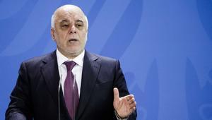 العبادي ينتقد الصدر: لا يجوز من أجل تحقيق الإصلاحات تهديد أمن الدولة