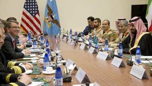 """واشنطن تتوقع مشاركة قوات سعودية وإماراتية لإنهاء سيطرة """"داعش"""" على الرقة.. وباريس: ستكون حاسمة"""