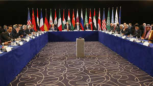 أبرز التصريحات في ميونيخ حول سوريا.. الجبير: لا يمكن هزيمة داعش إلا بإزاحة الأسد.. وظريف: إيران مستعدة للعمل مع السعودية