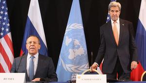 """روسيا تحذر أمريكا من """"العدوان المباشر"""" على جيش الأسد"""