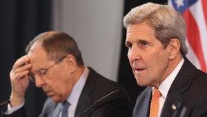 أمريكا: تعليق المحادثات الثنائية مع روسيا حول سوريا