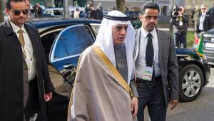 عادل الجبير: المفاوضات مع وفد الحوثي في السعودية قائمة.. وزيارة الملك سلمان لمصر سيتخللها توقيع اتفاقيات تخدم البلدين