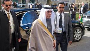 الجبير: سياسة المملكة تجاه سوريا أو اليمن أو ليبيا تجنح للحلول السياسية