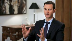وزير إسرائيلي: إذا سمح الأسد لإيران بمهاجمتنا من سوريا ستكون نهايته