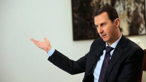 أمريكا: الأسد يستخدم محرقة للجثث قرب سجن صيدنايا للتخلص من المعتقلين وإخفاء الأعمال الوحشية