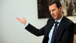 """سوريا: مزاعم أمريكا تهدف لتبرير عدوان جديد ضدنا.. وتخلصنا من البرنامج الكيماوي """"بلا رجعة"""""""