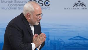 كامليا انتخابي فرد تكتب لـCNN: إنقاذ اتفاقية إيران بالحديث عن اتفاقية إقليمية اقترحها جواد ظريف