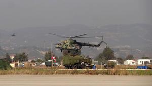 الجيش الروسي: تحرير ريف دمشق بمرحلته الأخيرة