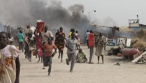 الأمم المتحدة تتهم حكومة جنوب السودان بجرائم مفزعة: اغتصاب النساء أجر للميلشيات