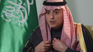 الجبير: تيران وصنافير سعودية باعتراف جميع الحكومات المصرية.. ولن ننسق مع إسرائيل