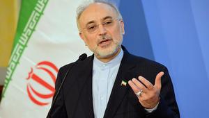 """إيران تهدد بالعودة إلى """"نشاطات نووية مفاجئة"""""""