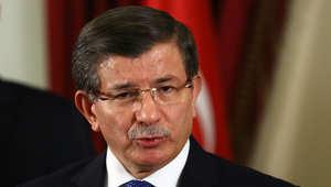 أوغلو: هناك لعبة بشمال سوريا لتأسيس حزام إرهابي قرب حدود تركيا الجنوبية