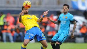 قبل قمة الثلاثاء في لندن.. برشلونة ينتصر في الدوري والأرسنال يتعثر في الكأس
