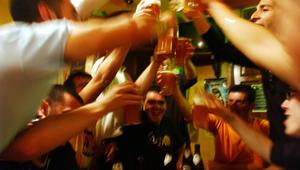 إليك ما يحدث لجسمك عند استهلاك المشروبات الكحولية