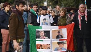 رئيس الوزراء الإيطالي بعد بيان الداخلية المصرية: لن نقبل إلا بالحقيقة في مقتل جوليو ريجيني