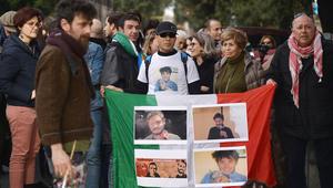 القاهرة: نفذنا جميع طلبات إيطاليا.. ورفضنا تسليمها سجلات مكالمات المواطنين في مناطق تواجد جوليو ريجيني