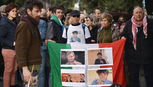 """الداخلية المصرية تنفي احتجاز جوليو ريجيني قبل مقتله.. وأمريكا تدعو إلى تحقيق """"محايد وشامل"""""""