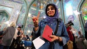 إغلاق مراكز الاقتراع في إيران بعد تمديد التصويت عدة مرات.. ولجنة الانتخابات: مشاركة 28 مليون ناخب