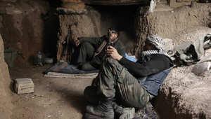 """المعارضة السورية تتهم الأسد بانتهاك """"وقف الأعمال العدائية"""" في 15 منطقة.. وجيش النظام: مجموعات إرهابية أطلقت قذائف على دمشق"""