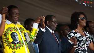 رئيس زمبابوي في حفل عيد ميلاده الـ92 المكلف 800 ألف دولار: أبذل قصارى جهدي لتغذية شعبي