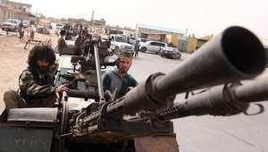 """مبعوث الأمم المتحدة إلى ليبيا: """"داعش"""" يتمدد في ظل الفراغ السياسي.. وهناك أقلية تعطل تشكيل حكومة الوفاق"""