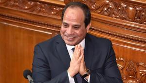 السيسي: سأخوض انتخابات الرئاسة مرة أخرى إذا أراد المصريون