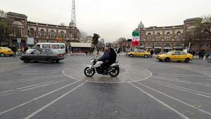 کاملیا انتخابی فرد تكتب لـCNN: مفاجآت وتغييرات سياسية واجتماعية لإيران ودول المنطقة مع بداية فصل الربيع