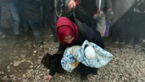 في عيدهن... أمهات سوريّات يبحثن عن فرح الأمومة مجدداً في ظل ويلات الحرب