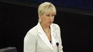 """تركيا ترد على وزيرة خارجية السويد حول """"السماح للأطفال بممارسة الجنس"""""""